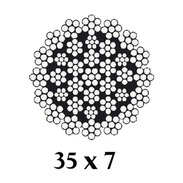35x7 riggindo pic product