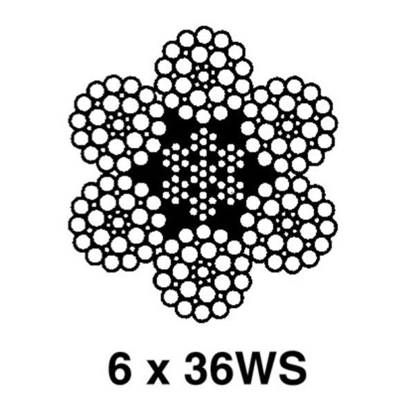 6 X 36 WS riggindo pic product