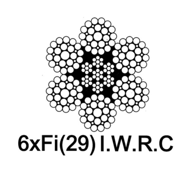 6xfi(29) I.W.R nobel riggindo pic product