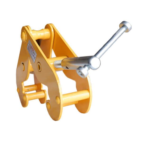 beam clamp nobel riggindo samudra_3