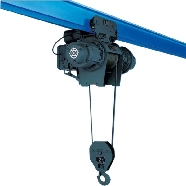 electric wire rope hoist 0 nobel riggindo