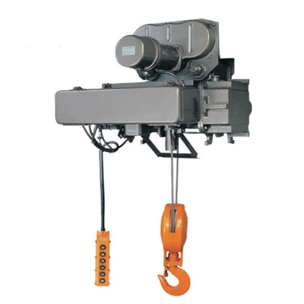 electric wire rope hoist 1 nobel riggindo