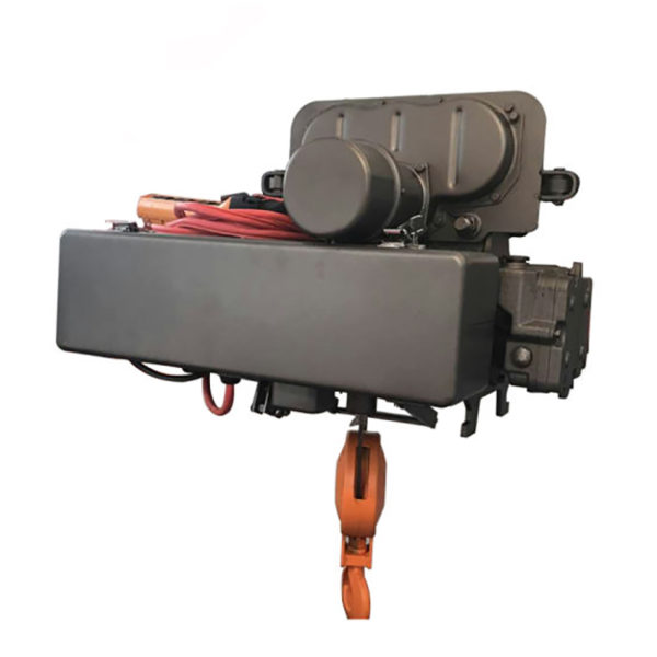 electric wire rope hoist 2 nobel riggindo