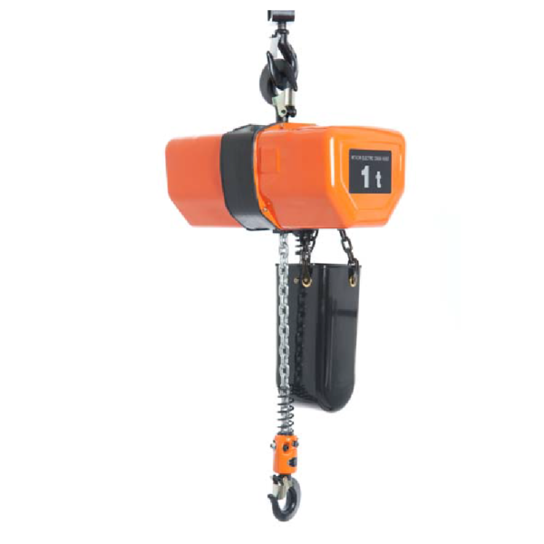 product electric chain hoist nobel riggindo samudra-1