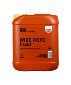 wire rope fluid nobel riggindo pic product