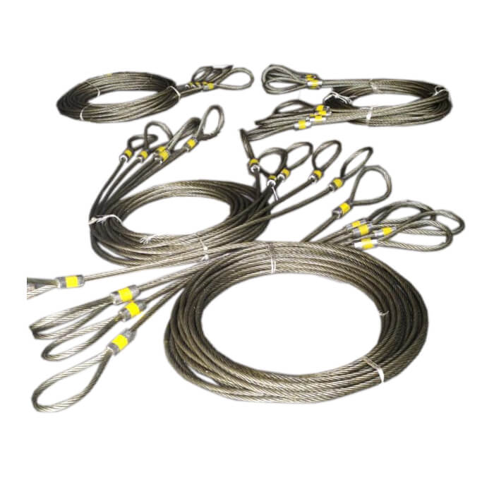 portfolio wire sling nobel riggindo samudra_0